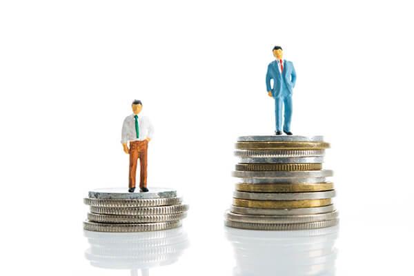 高給与の求人