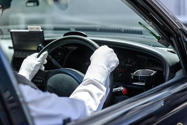 タクシー業界に特化した求人サイト!