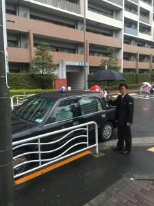 日本交通ドライバーファミマ