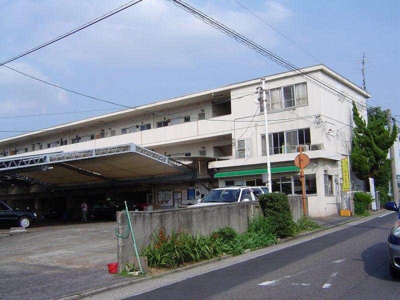 つばめ自動車株式会社 前山町営業所