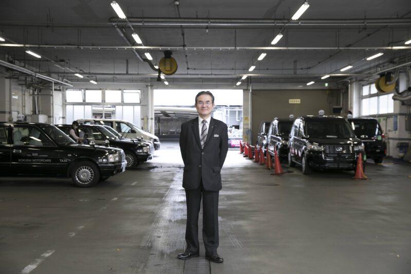 国際自動車グループ