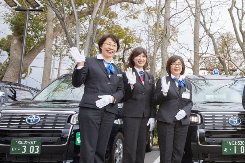 さくらタクシー株式会社 加島営業所
