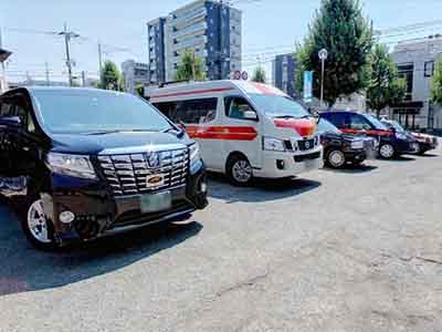 帝産京都自動車株式会社