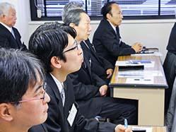 飛鳥交通株式会社 松栄川元営業所