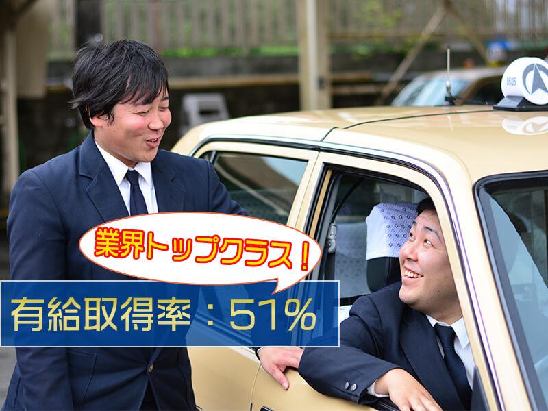 東都中央自動車株式会社 大泉営業所