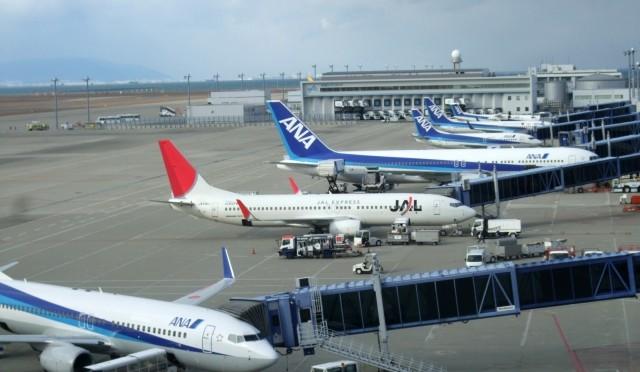 羽田空港の国内線に定額タクシー乗り場を設置
