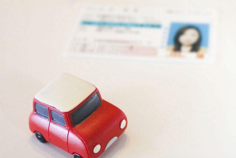 女性タクシードライバーの働き方