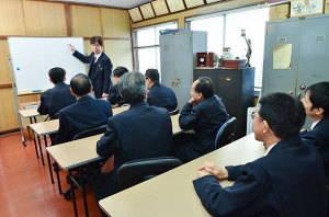 互助交通 本社営業所(錦糸町駅)