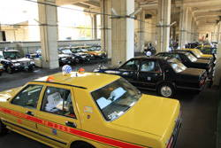 コーディアルタクシー株式会社