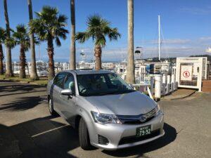 鎌倉スマイルタクシー