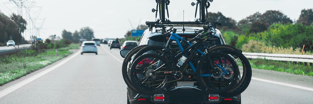 タクシーに自転車は乗せられる?自転車を積む方法と注意点