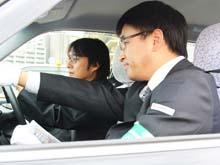 飛鳥交通第六株式会社 小松川営業所