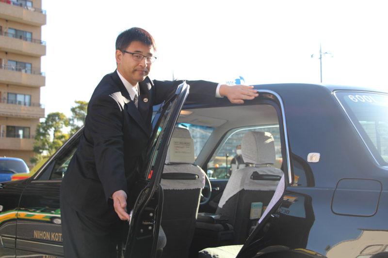 飛鳥自動車株式会社 赤羽営業所