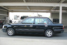 飛鳥交通吉川株式会社 吉川営業所