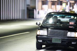 千里丘タクシー株式会社 本社営業所