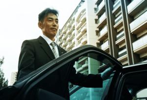 日本交通株式会社 銀座営業所