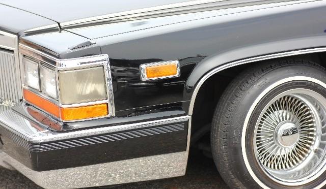 タクシードライバー憧れの黒タクの魅力